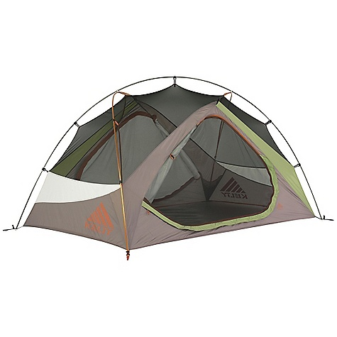 photo: Kelty Eden 2 three-season tent