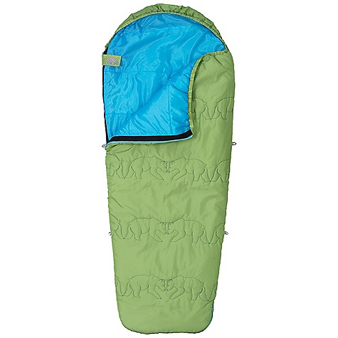 Kelty Little Dipper 40 Degree Junior Sleeping Bag