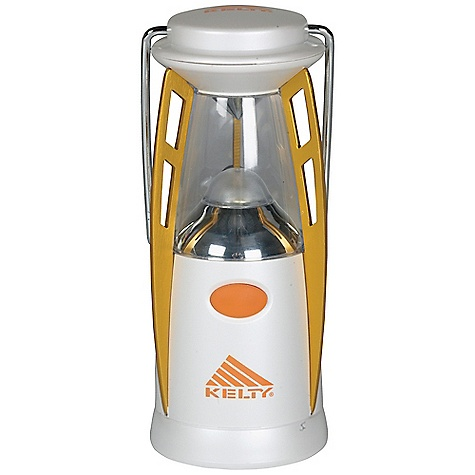 photo: Kelty LumaTrail battery-powered lantern