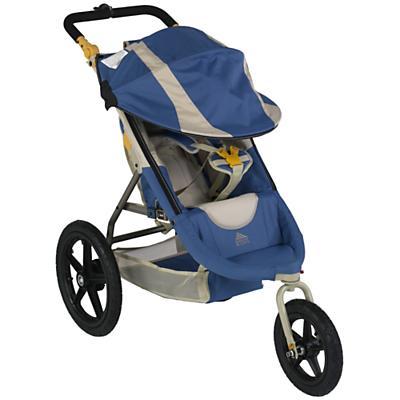 Kelty Speedster Swivel Stroller