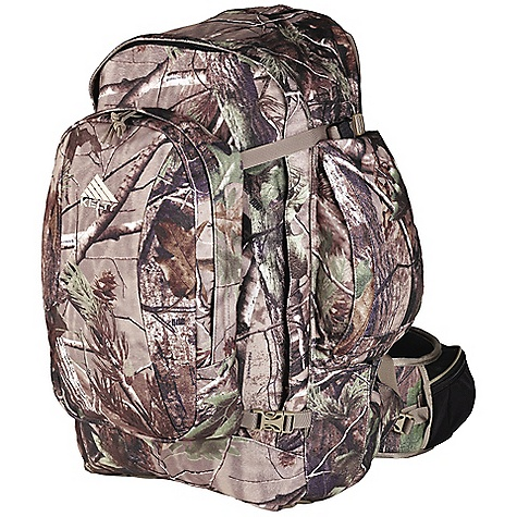 photo: Kelty Wrangell weekend pack (3,000 - 4,499 cu in)