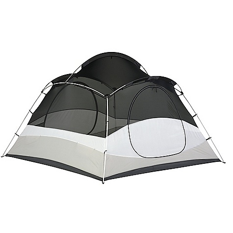 photo: Sierra Designs Yahi 6 three-season tent
