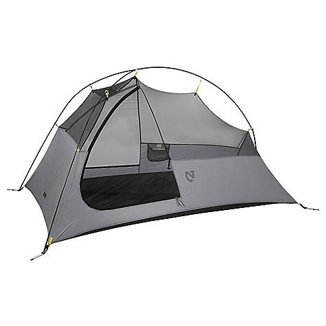 photo: NEMO Obi Elite 2P three-season tent