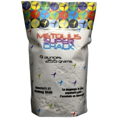 Metolius Super Chalk 9 oz