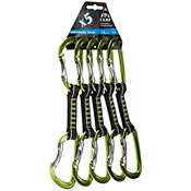 Camp USA Photon Express 11 cm Nylon Quickdraw  - 5 Pack
