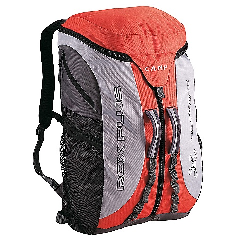 photo: CAMP Rox+ overnight pack (2,000 - 2,999 cu in)