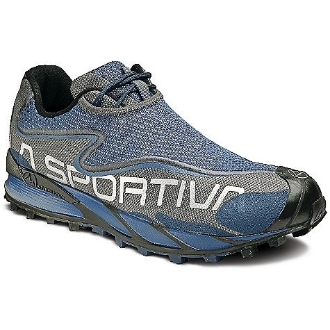 photo: La Sportiva Women's Crosslite 2.0 trail running shoe
