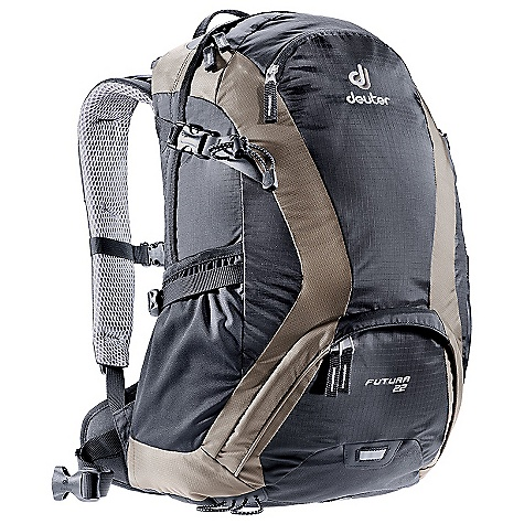 photo: Deuter Futura 22 daypack (under 2,000 cu in)