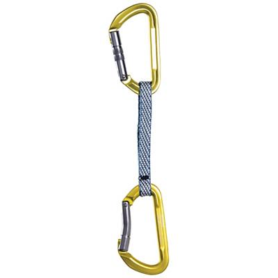 Trango NeoClassic Solid Gate Quickdraw