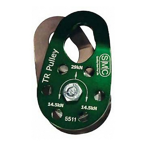 photo: SMC TR Pulley climbing product