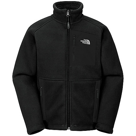 photo: The North Face Hetchy Fleece fleece jacket