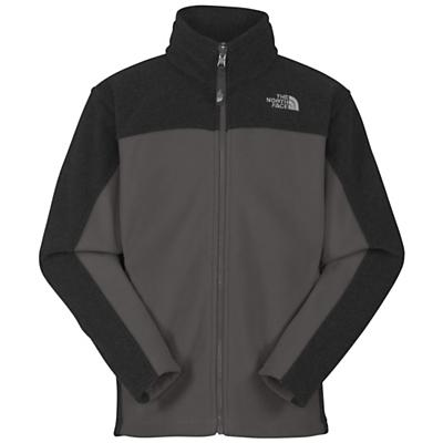 The North Face Boy's Khumbu Jacket
