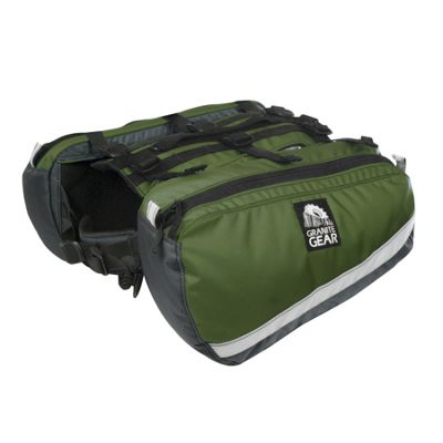 Granite Gear Alpha Dog Pack