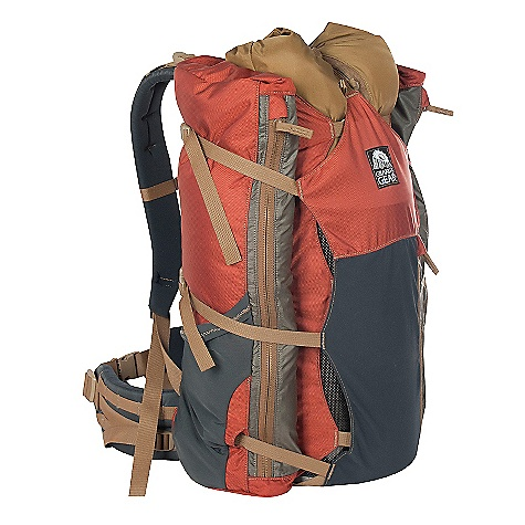Granite Gear Nimbus Ozone Reviews Trailspace Com