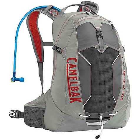 photo: CamelBak Octane 24 hydration pack