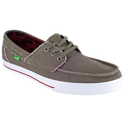 Sanuk Men's Scurvy Shoe
