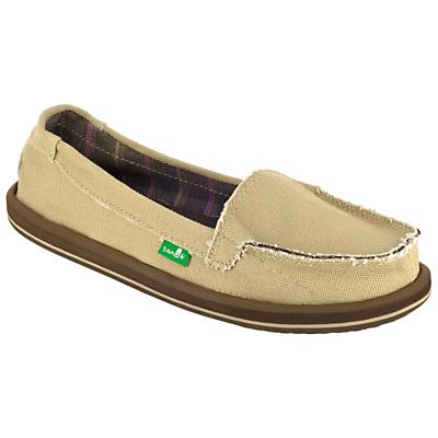 Sanuk Women's Shorty Shoe