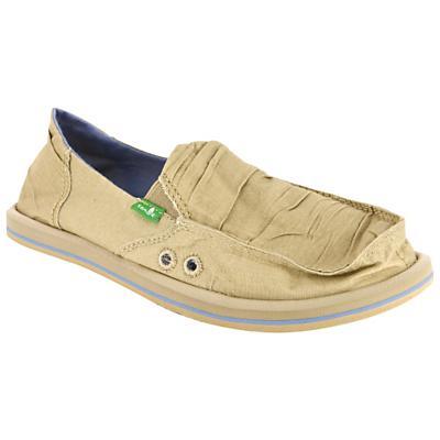 Sanuk Women's Shuffle Shoe