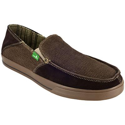 Sanuk Men's Standard Trim Shoe