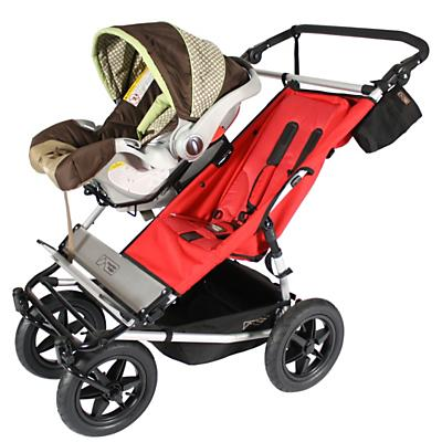 Mountain Buggy Duo Car Seat Adapter