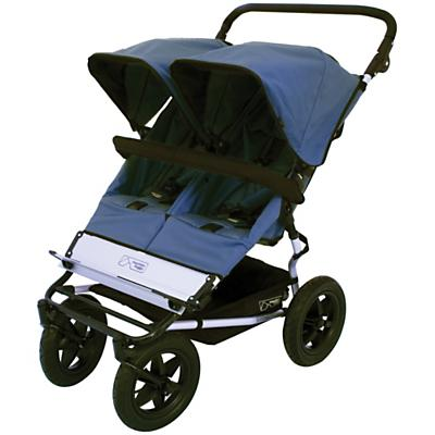 Mountain Buggy Duo Double Stroller