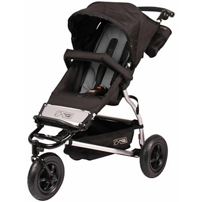 Mountain Buggy Swift Single Stroller