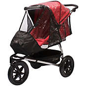 Mountain Buggy Urban Jungle / Terrain Storm Cover