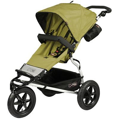 Mountain Buggy Urban Jungle Single Stroller
