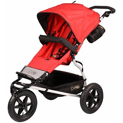 Mountain Buggy Urban Jungle Single Stroller