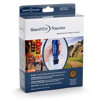 SteriPen Traveler Retail Pack