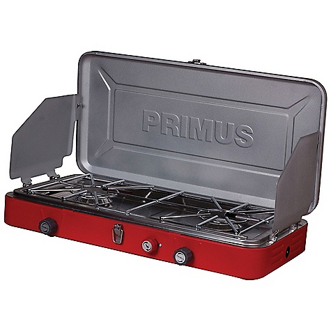 photo: Primus Profile Duo Stove & Grill