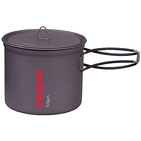photo: Primus TiTech Pot pot/pan