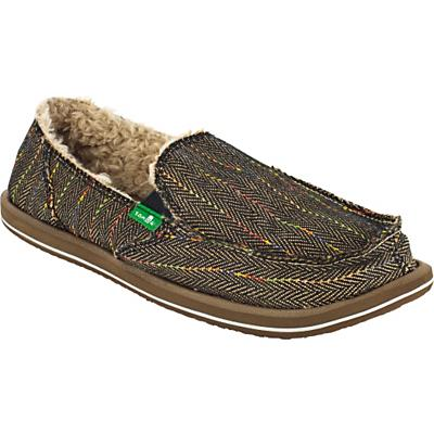 Sanuk Women's Donna Chill Shoe