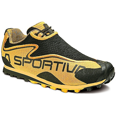 photo: La Sportiva X Country trail running shoe