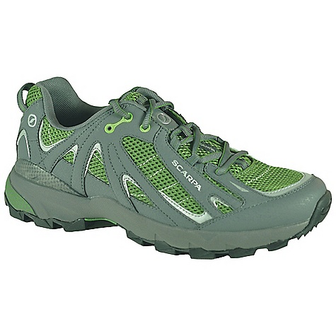 photo: Scarpa Blitz trail running shoe
