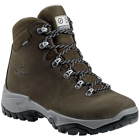 photo: Scarpa Luna GTX hiking boot