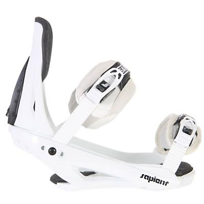 Sapient Slopestyle Snowboard Bindings - Men's