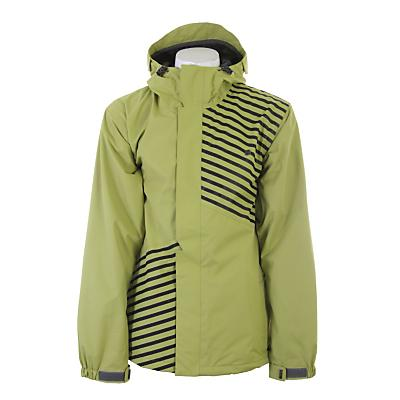 Signal Vector Snowboard Jacket - Men's