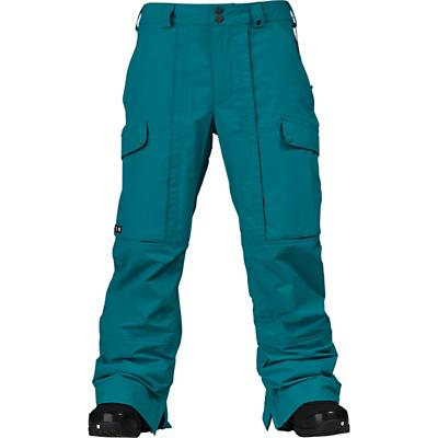 Burton Restricted Gungeon Cargo Snowboard Pants - Men's
