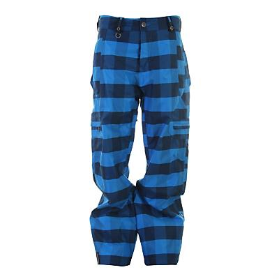 Bonfire Timberline Snowboard Pants - Men's