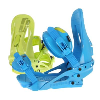 Forum Faction Snowboard Bindings - Men's