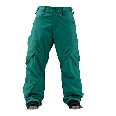 Foursquare Q Snowboard Pants - Men's