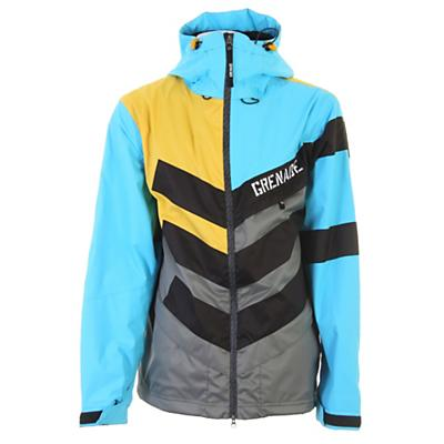 Grenade Chevron Snowboard Jacket - Men's
