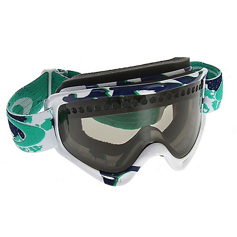 photo: Oakley O Frame Snow goggle