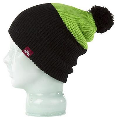 Spacecraft Offender Pom Stripe Beanie - Men's