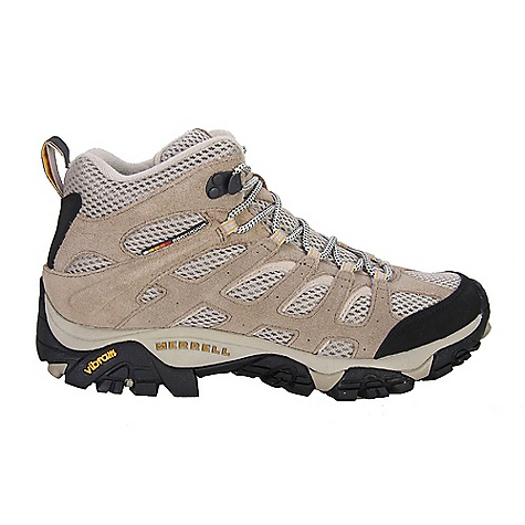 photo: Merrell Women's Moab Ventilator Mid hiking boot