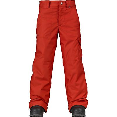 Burton TWC Smuggler Snowboard Pants - Kid's