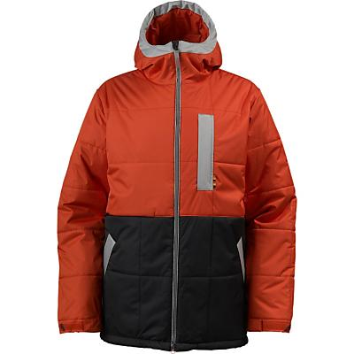 Burton Ante Up Puffy Snowboard Jacket - Men's