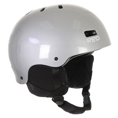 Red Trace 2 Snowboard Helmet - Men's