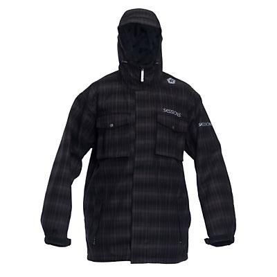 Sessions Team Jacket - Men's